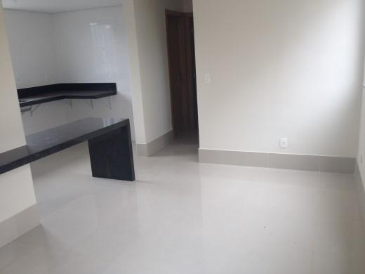 Foto 2 apartamento 2 quartos santo antonio - cod: 100145
