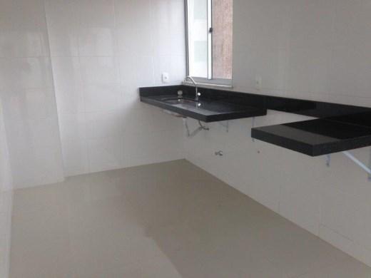 Cobertura de 2 dormitórios à venda em Santo Antonio, Belo Horizonte - MG