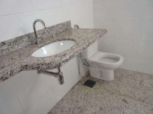 Apto de 4 dormitórios em Grajau, Belo Horizonte - MG