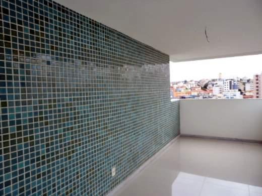 Cobertura de 4 dormitórios em Grajau, Belo Horizonte - MG