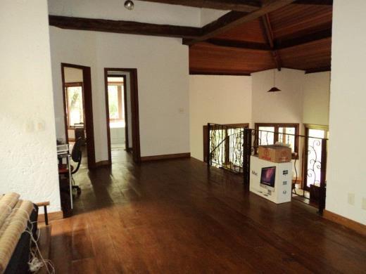 Casa Em Condominio de 1 dormitório à venda em Cond. Pasargada, Nova Lima - MG