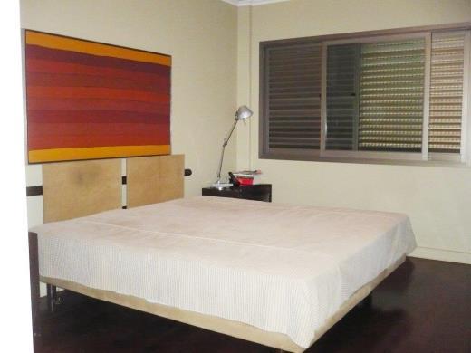 Apto de 4 dormitórios em Cidade Jardim, Belo Horizonte - MG