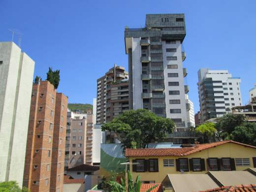 Apto de 3 dormitórios em Anchieta, Belo Horizonte - MG