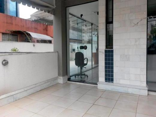 Andar Corrido em Funcionarios, Belo Horizonte - MG