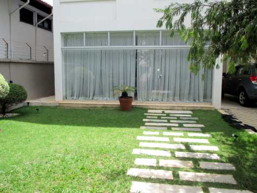 Casa de 5 dormitórios em Sao Bento, Belo Horizonte - MG