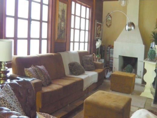 Casa Em Condominio de 4 dormitórios à venda em Cond. Bosque Do Jambreiro, Nova Lima - MG