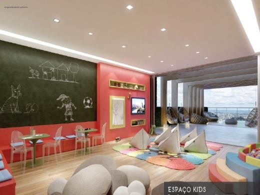 Cobertura de 4 dormitórios à venda em Santa Lucia, Belo Horizonte - MG