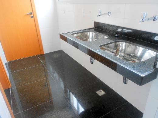 Cobertura de 5 dormitórios em Santo Antonio, Belo Horizonte - MG