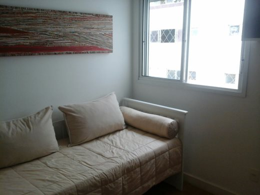 Apto de 3 dormitórios à venda em Funcionarios, Belo Horizonte - MG