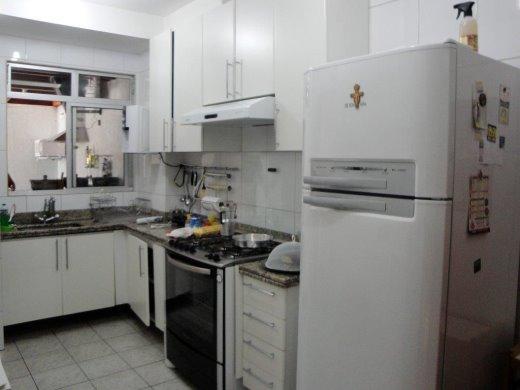 Apto de 4 dormitórios em Padre Eustaquio, Belo Horizonte - MG