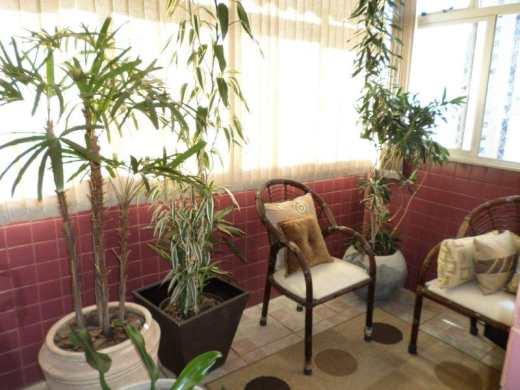 Cobertura de 3 dormitórios à venda em Funcionarios, Belo Horizonte - MG