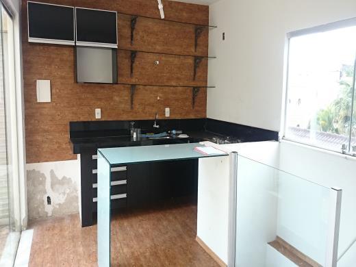 Cobertura de 4 dormitórios em Sao Lucas, Belo Horizonte - MG