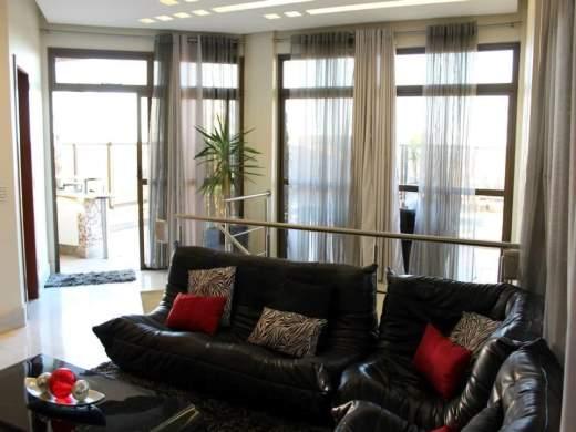 Cobertura de 5 dormitórios em Funcionarios, Belo Horizonte - MG