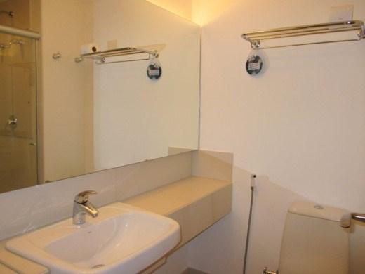 Foto 4 apartamento 1 quarto cidade jardim - cod: 100541