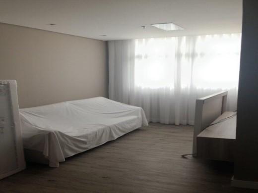 Apart Hotel de 1 dormitório em Cidade Jardim, Belo Horizonte - MG