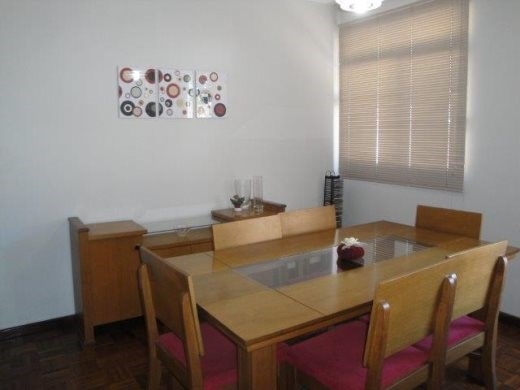 Apto de 2 dormitórios à venda em Sao Bento, Belo Horizonte - MG