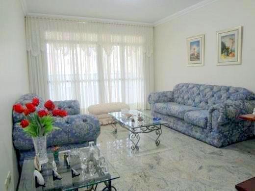Foto 1 apartamento 4 quartos sion - cod: 100627