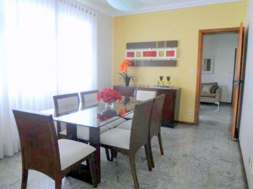 Foto 3 apartamento 4 quartos sion - cod: 100627