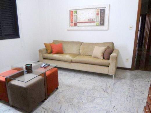 Foto 4 apartamento 4 quartos sion - cod: 100627