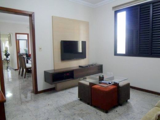 Foto 5 apartamento 4 quartos sion - cod: 100627