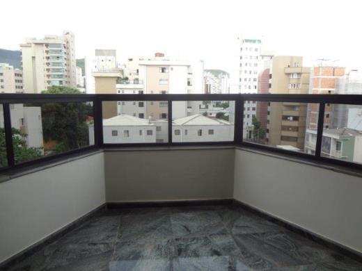 Foto 6 apartamento 4 quartos sion - cod: 100627