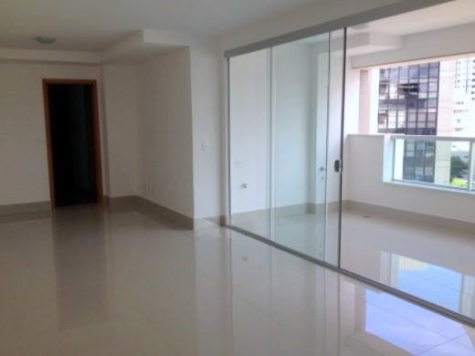 Foto 1 apartamento 4 quartos funcionarios - cod: 100641
