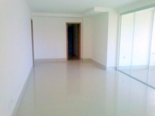 Foto 2 apartamento 4 quartos funcionarios - cod: 100641