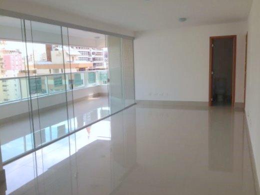 Foto 3 apartamento 4 quartos funcionarios - cod: 100641