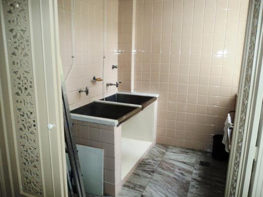 Apto de 4 dormitórios em Lourdes, Belo Horizonte - MG