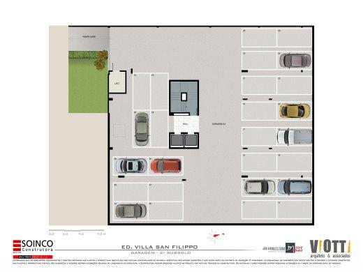 Cobertura de 2 dormitórios em Gutierrez, Belo Horizonte - MG