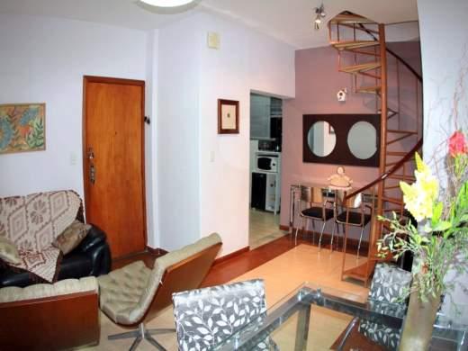 Cobertura de 3 dormitórios em Santo Antonio, Belo Horizonte - MG