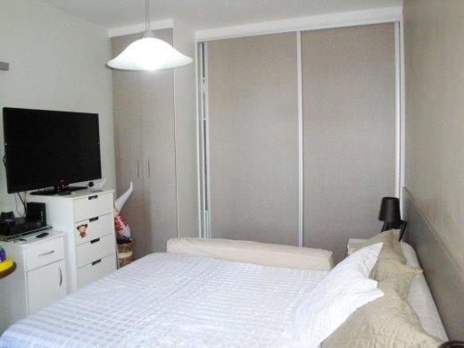 Apto de 1 dormitório à venda em Barro Preto, Belo Horizonte - MG