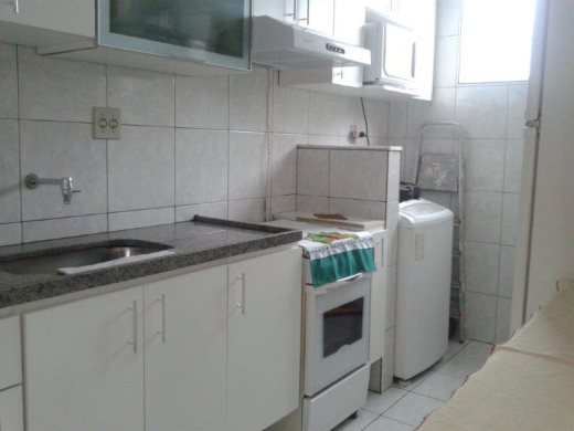 Apto de 3 dormitórios em Havai, Belo Horizonte - MG