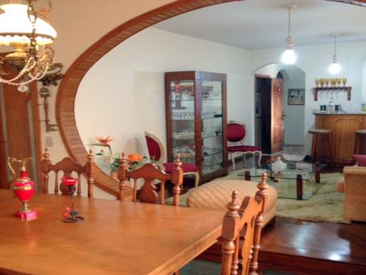Cobertura de 3 dormitórios à venda em Jardim America, Belo Horizonte - MG