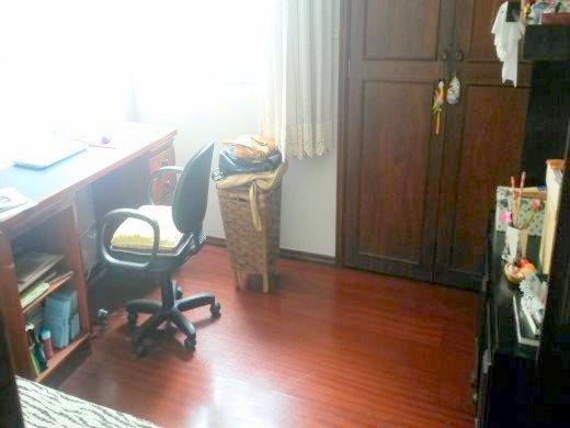 Cobertura de 4 dormitórios à venda em Anchieta, Belo Horizonte - MG