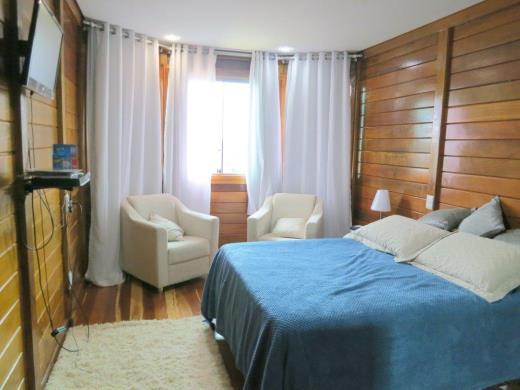 Casa Em Condominio de 3 dormitórios em Cond. Villa Bella, Nova Lima - MG