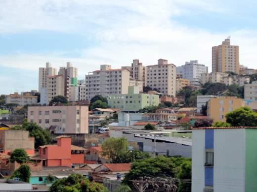 Cobertura de 3 dormitórios em Salgado Filho, Belo Horizonte - MG