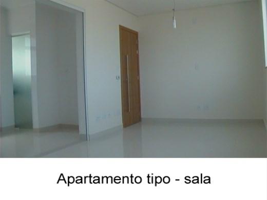 Cobertura de 3 dormitórios em Gutierrez, Belo Horizonte - MG
