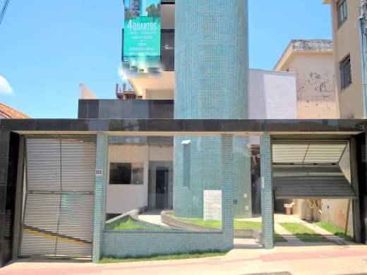 Apto de 4 dormitórios em Prado, Belo Horizonte - MG