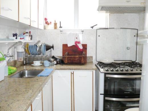 Apto de 2 dormitórios à venda em Gutierrez, Belo Horizonte - MG