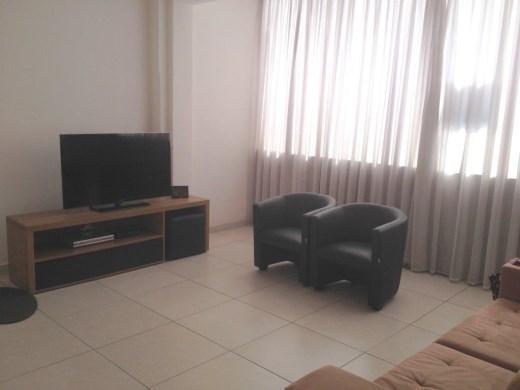 Foto 1 apartamento 3 quartos funcionarios - cod: 101381