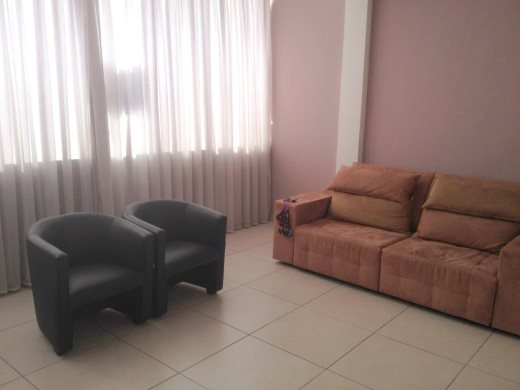 Foto 2 apartamento 3 quartos funcionarios - cod: 101381