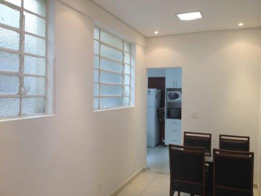 Foto 4 apartamento 3 quartos funcionarios - cod: 101381