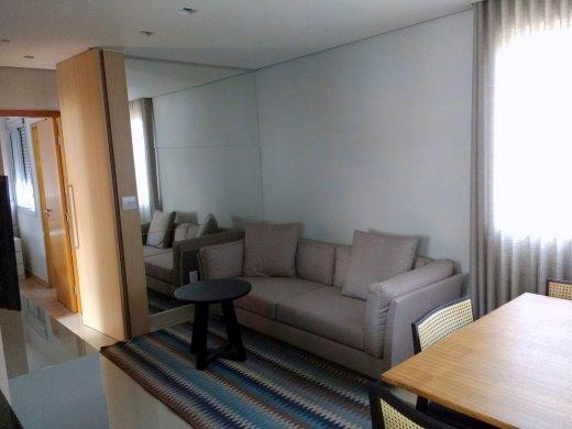 Foto 1 apartamento 2 quartos luxemburgo - cod: 101631