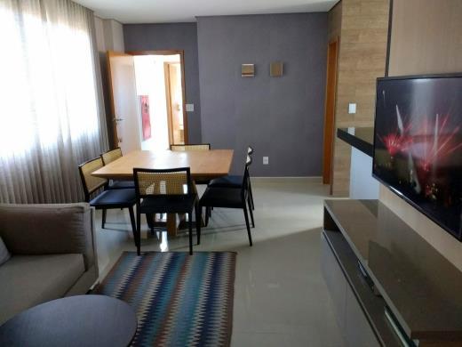 Foto 2 apartamento 2 quartos luxemburgo - cod: 101631