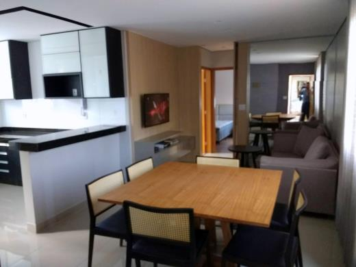 Foto 3 apartamento 2 quartos luxemburgo - cod: 101631
