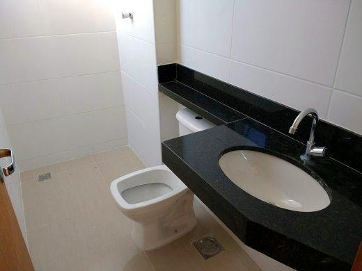 Apto de 2 dormitórios em Luxemburgo, Belo Horizonte - MG