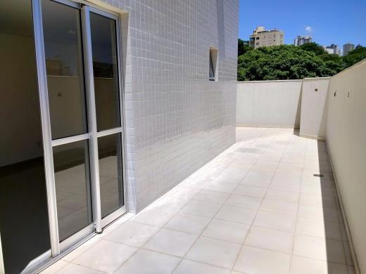 Apto de 2 dormitórios à venda em Cidade Jardim, Belo Horizonte - MG
