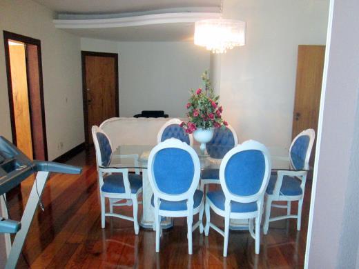 Cobertura de 4 dormitórios em Barroca, Belo Horizonte - MG