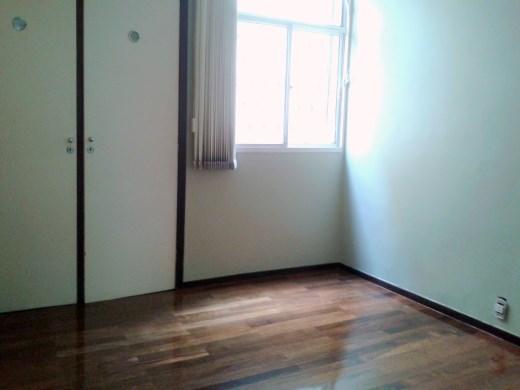 Apto de 3 dormitórios à venda em Jardim America, Belo Horizonte - MG